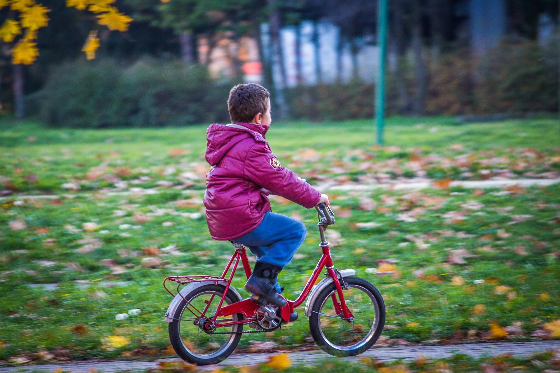 子ども用自転車のおすすめ5選!補助輪付きも