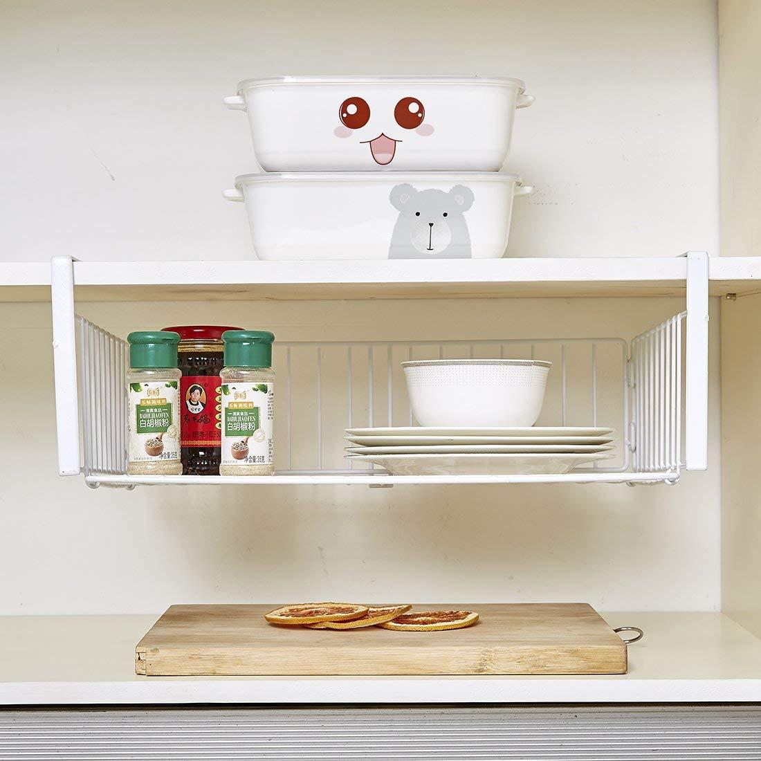 キッチンラックのおすすめ7選&選び方【キッチンスペースを有効活用】