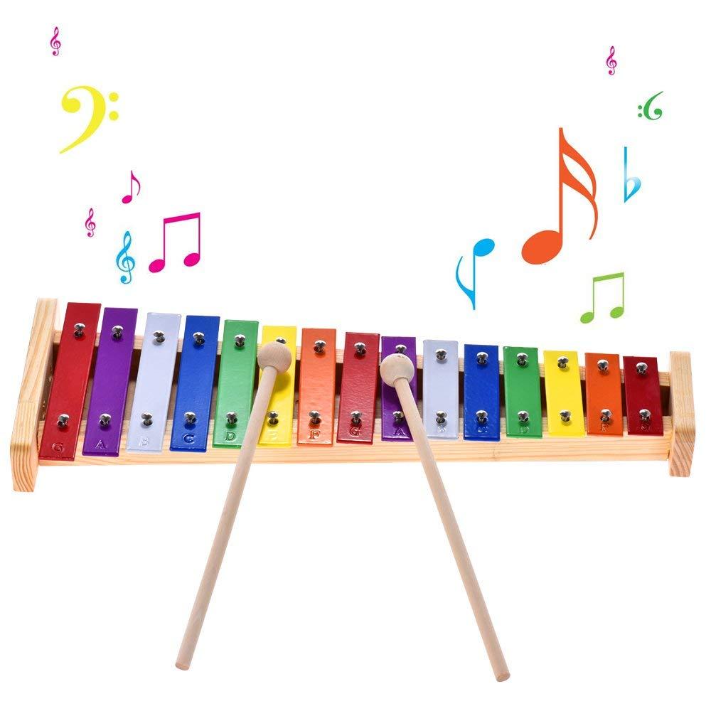 子ども用木琴のおすすめ5選!
