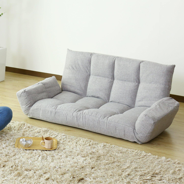 ソファのおすすめ3選&選び方【へたらないかも注目】