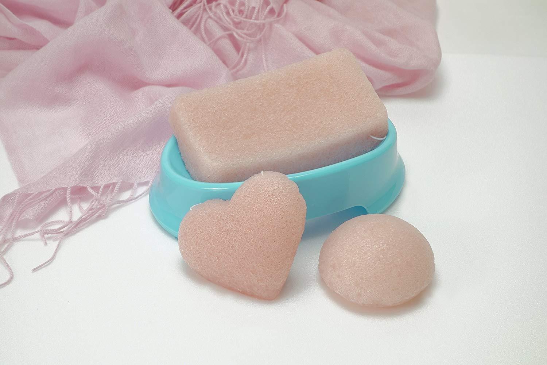 ベビースポンジのおすすめ3選&選び方【赤ちゃんにやさしい海綿も】