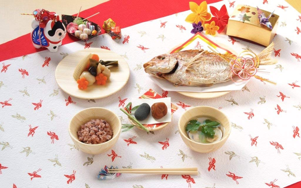 お食い初め食器セットの選び方&おすすめ4選【初めてでも安心】