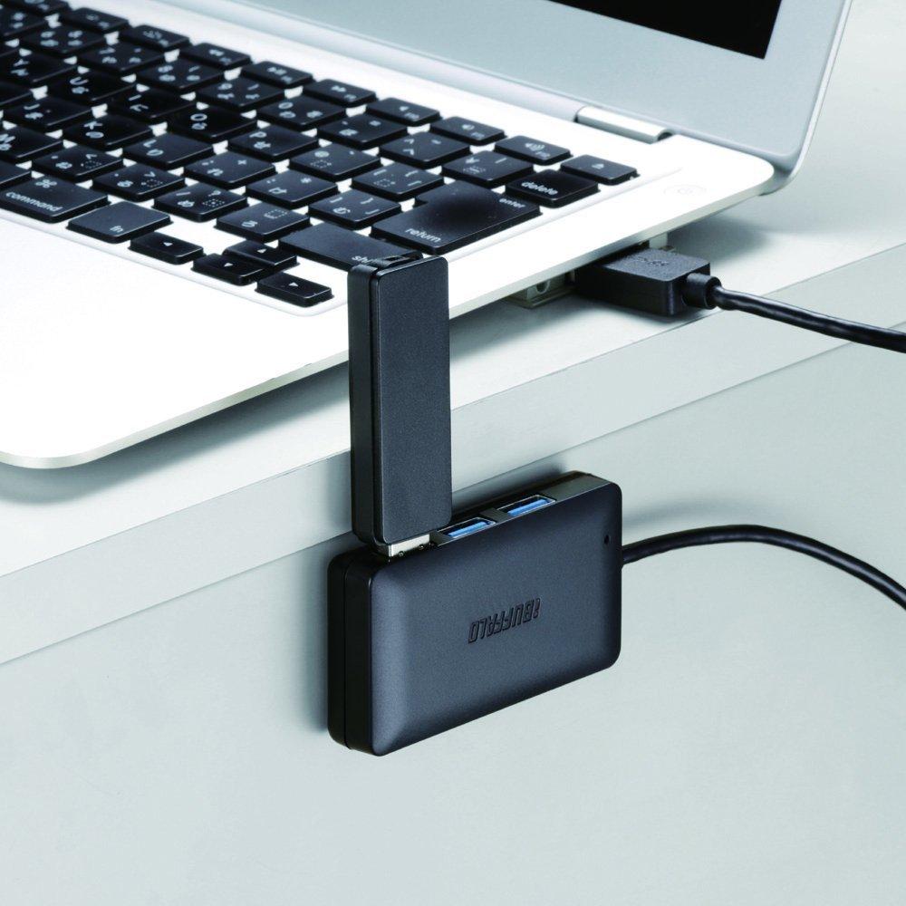 USBハブのおすすめ3選!セルフパワータイプも