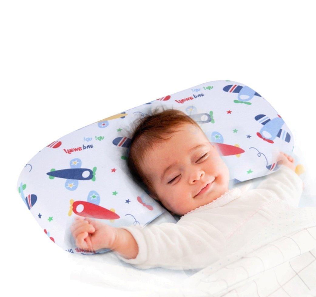 68b22047852ca ベビー枕のおすすめ10選!ドーナツ枕やおしゃれなものも紹介