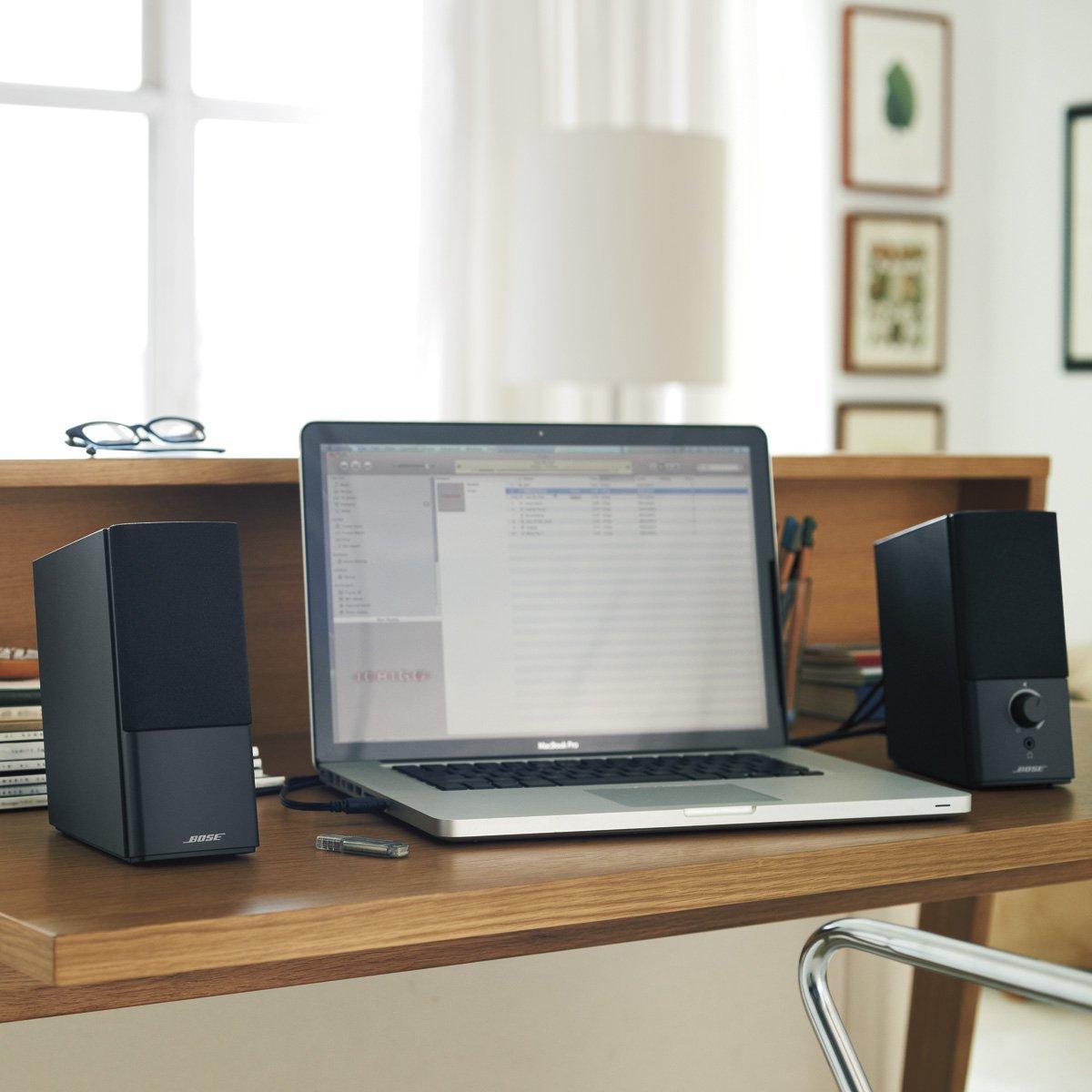 PCスピーカーのおすすめ3選!Bluetooth接続も