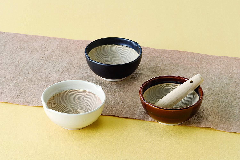 すり鉢のおすすめ4選!どんぶり型や民芸型も