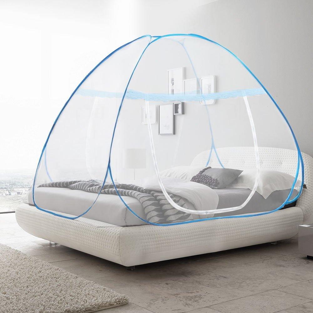 蚊帳のおすすめ12選!室内やアウトドア向けも