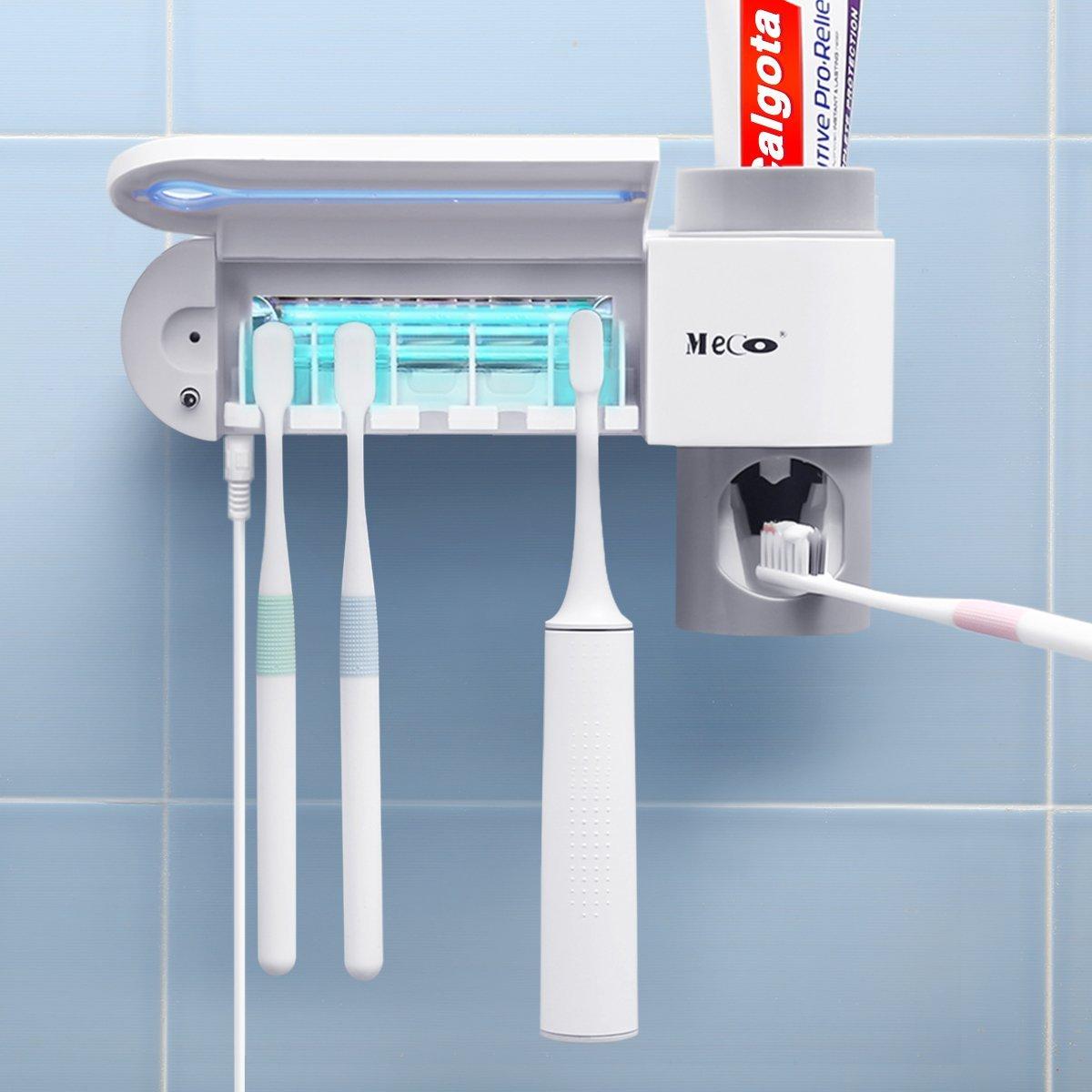 歯ブラシ除菌器のおすすめ7選!除菌庫・携帯除菌ケースも