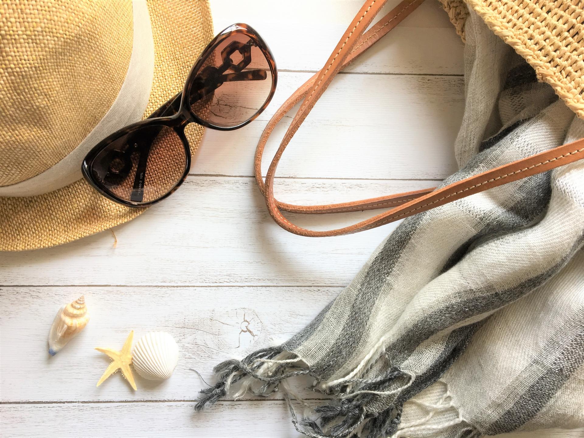 UVカットマフラーのおすすめ3選&選び方【日焼け対策に】