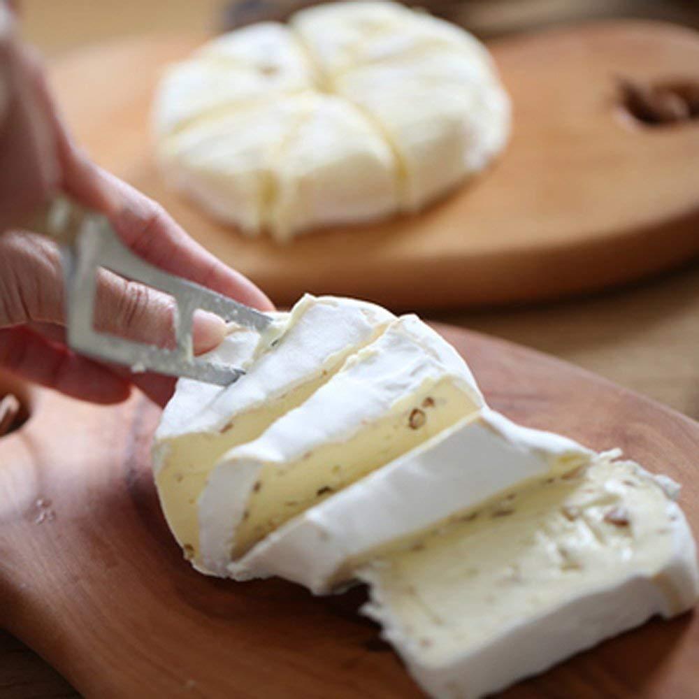チーズナイフのおすすめ4選&選び方【便利でおしゃれ】