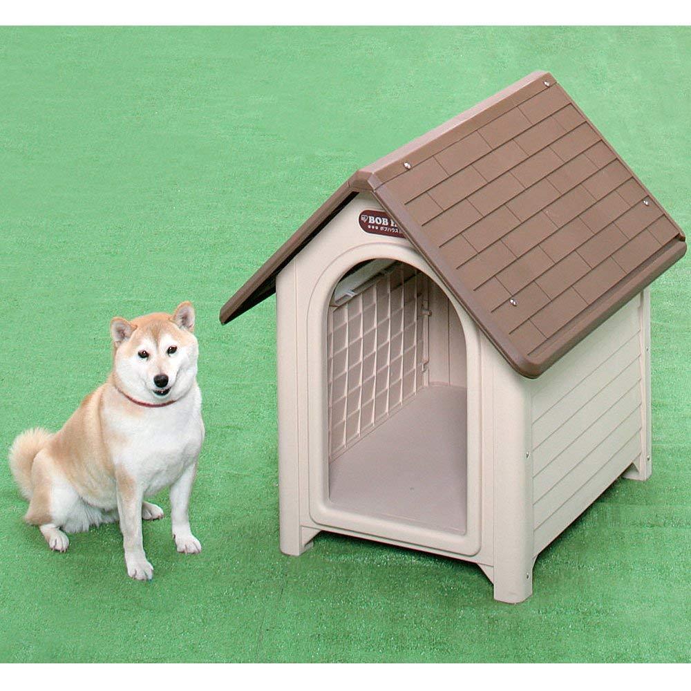 犬小屋のおすすめ4選&選び方【おしゃれに雨よけ】