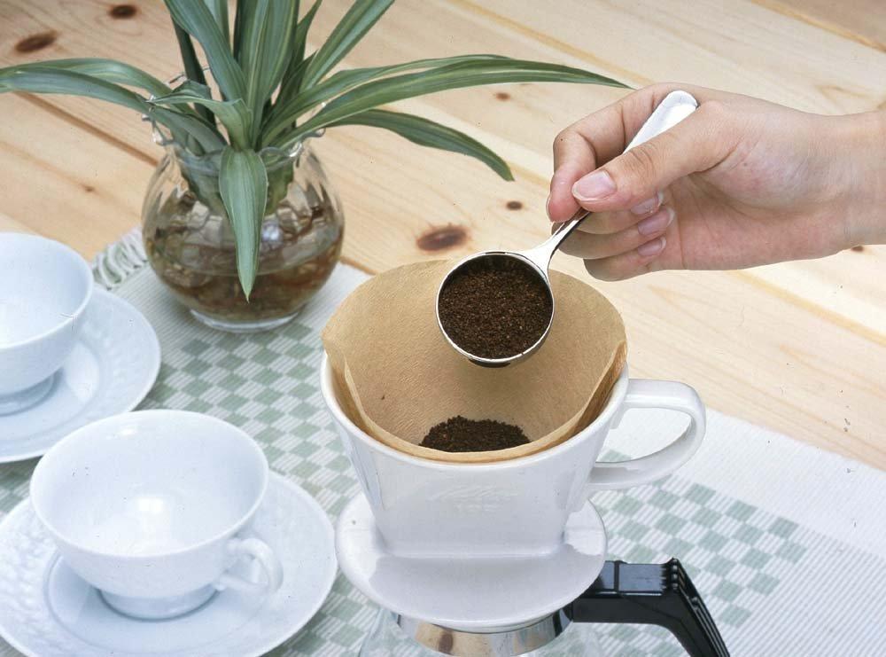 コーヒースプーンの選び方&おすすめ5選【1杯分を正しく量る】