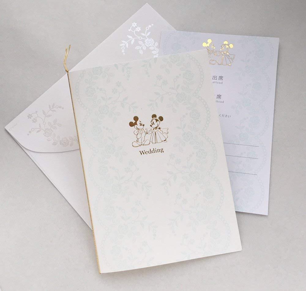 結婚式招待状のおすすめ4選&選び方【おしゃれなデザインを】