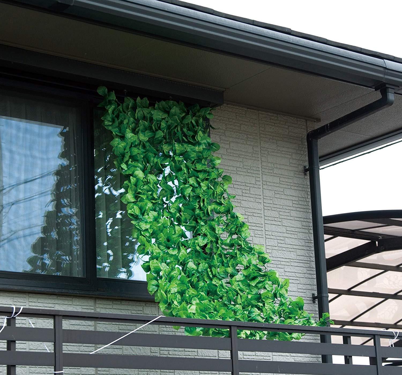 グリーンフェンスのおすすめ3選!UVカット機能も