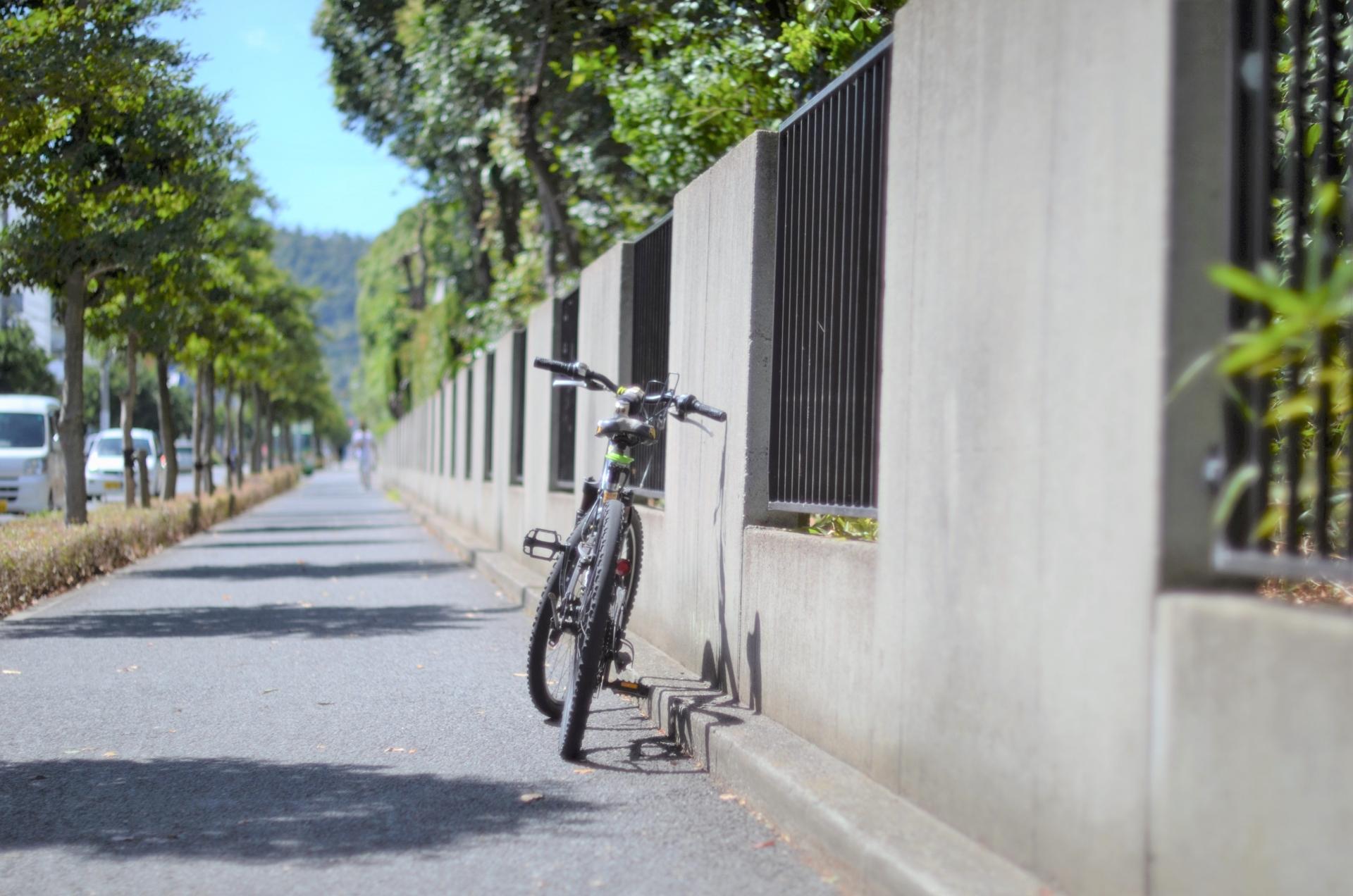 マウンテンバイクの選び方&おすすめ3選【通勤通学にも使える!】