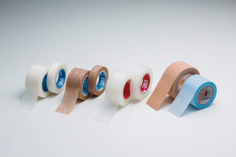 サージカルテープのおすすめ5選&選び方【テーピングにも使える】