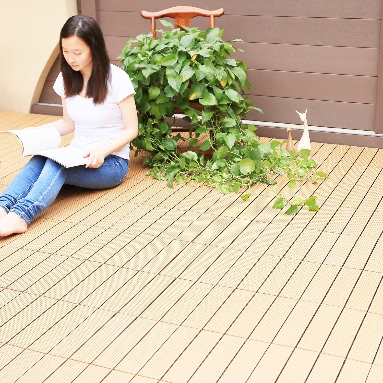 庭用ジョイントマット・タイルのおすすめ3選&選び方【おしゃれ!】