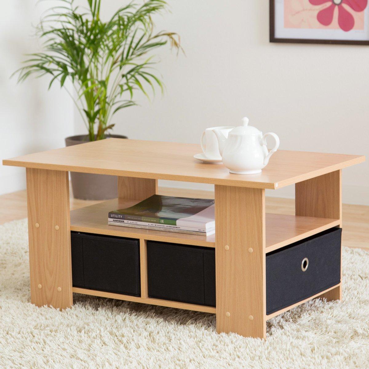 ローテーブルのおすすめ15選!IKEAやニトリのおしゃれな商品も