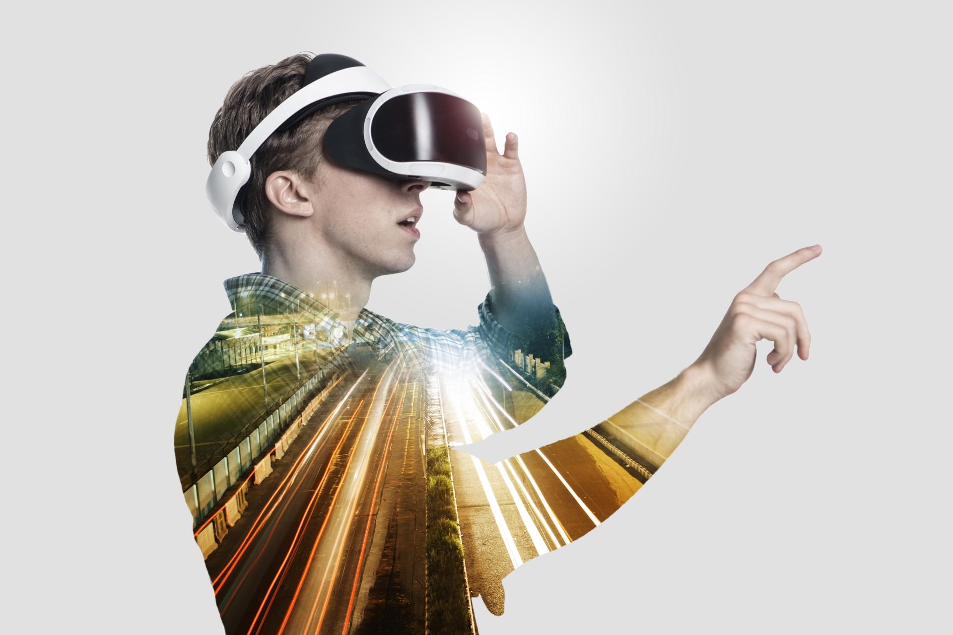 VRゴーグルのおすすめ8選!スマホ向けも【2020年版】