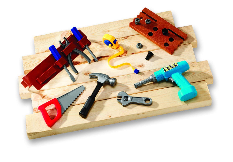 大工さんごっこおもちゃのおすすめ4選&選び方【工具で遊ぼう】