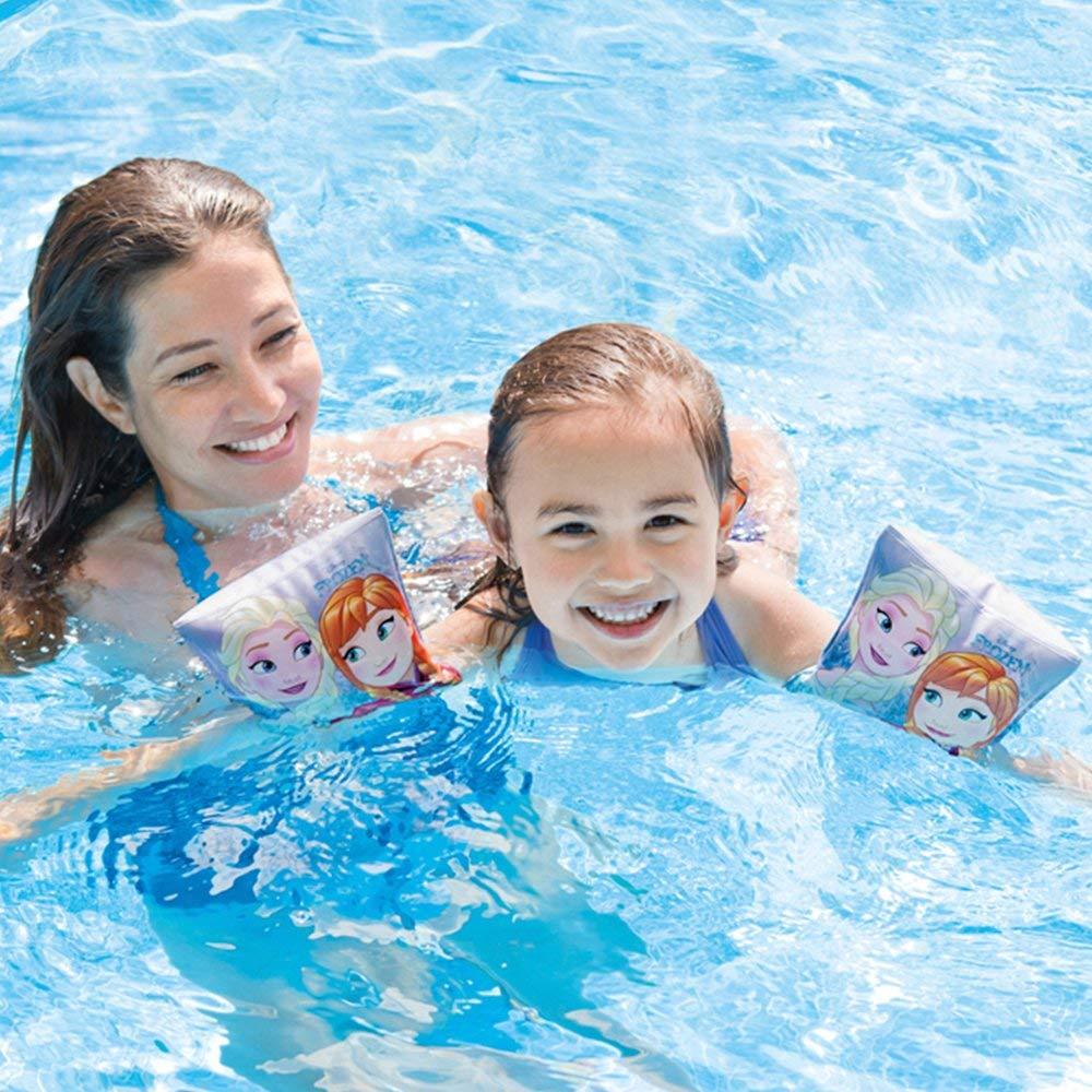プール・水遊び用アームリングのおすすめ10選!子ども向けも