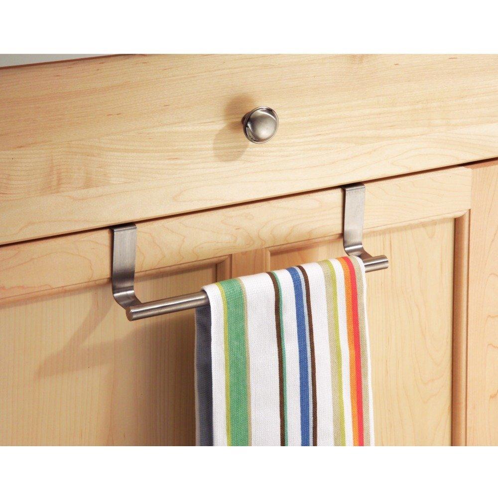 タオル掛けのおすすめ6選!吸盤式やマグネット式も