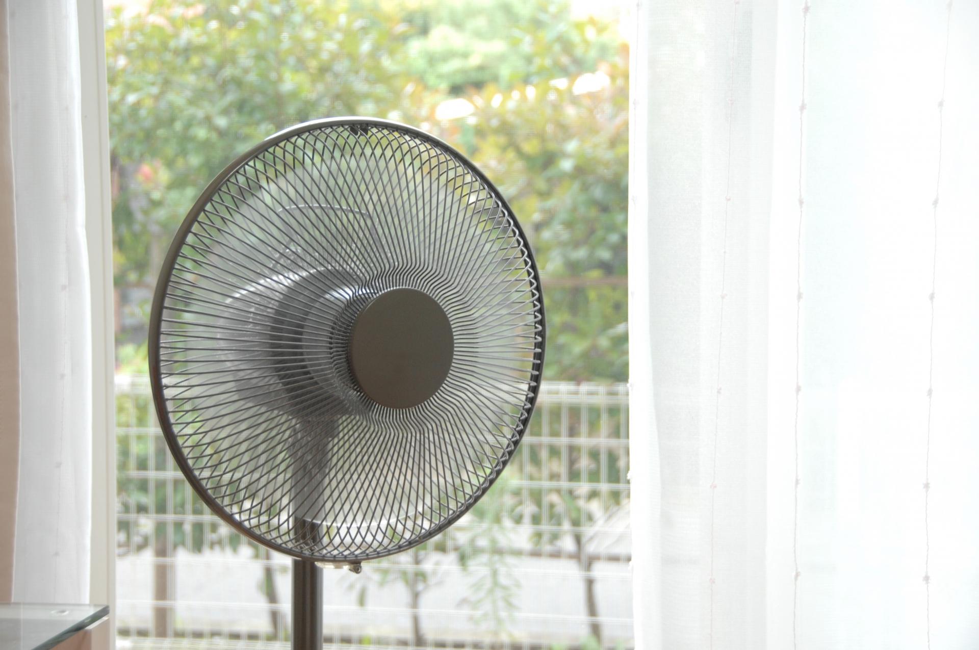 リビング用扇風機のおすすめ5選&選び方【激安でおしゃれな商品も】