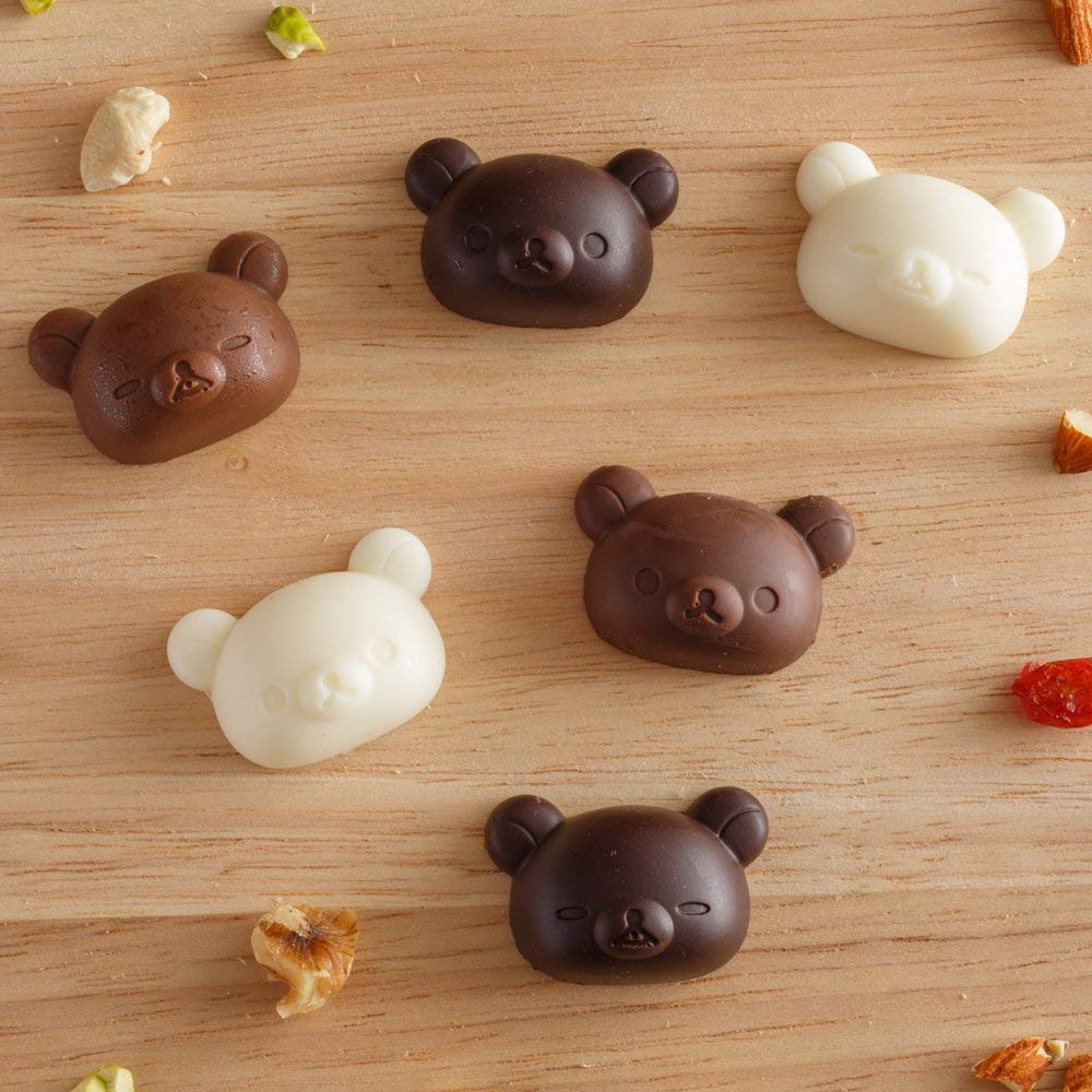 チョコレート型のおすすめ6選!手作りに必須アイテム