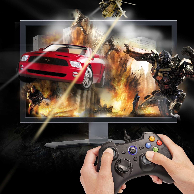 ゲームパッドのおすすめ3選!PC・PS4に【2020年版】