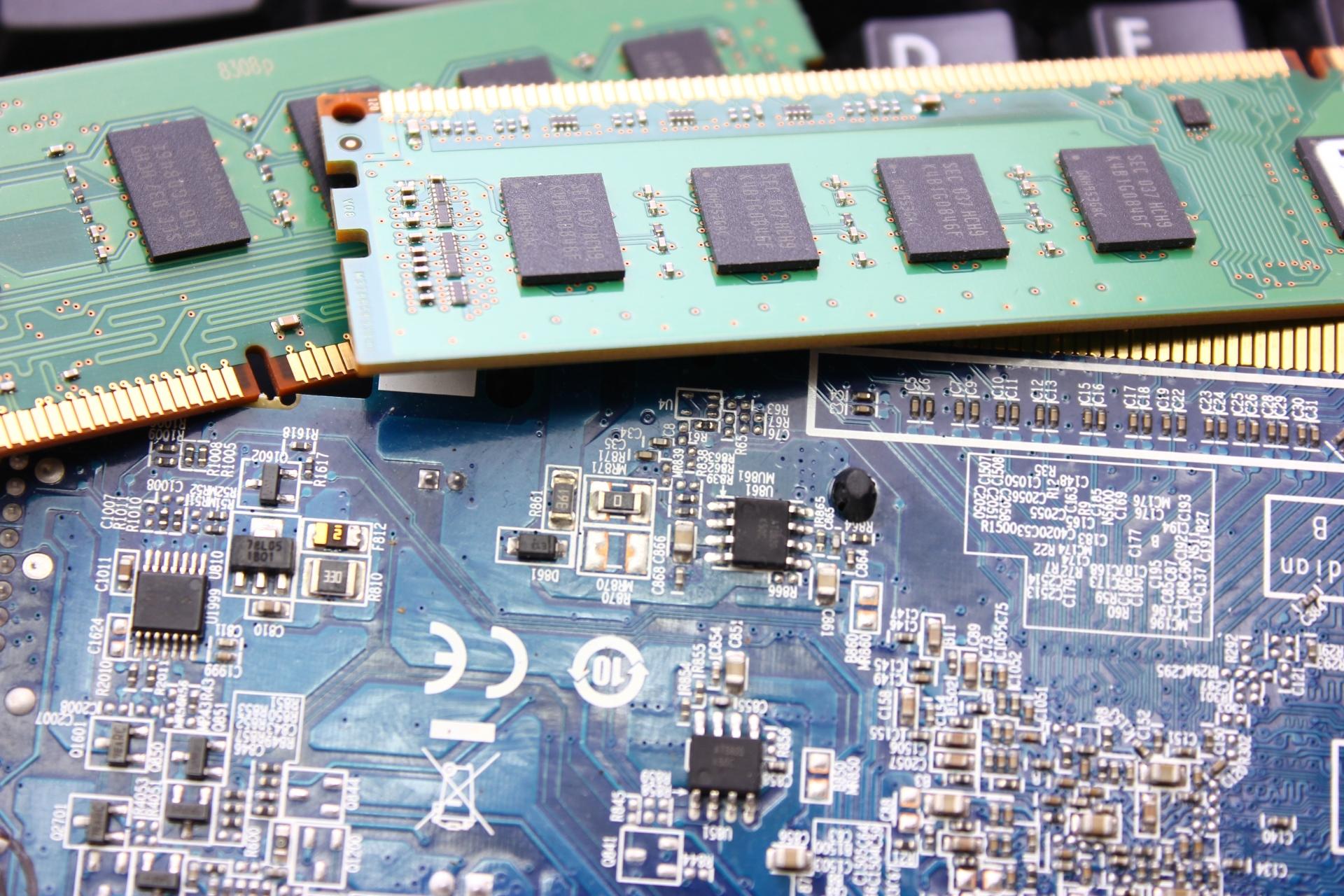 PCメモリのおすすめ3選!8GBも
