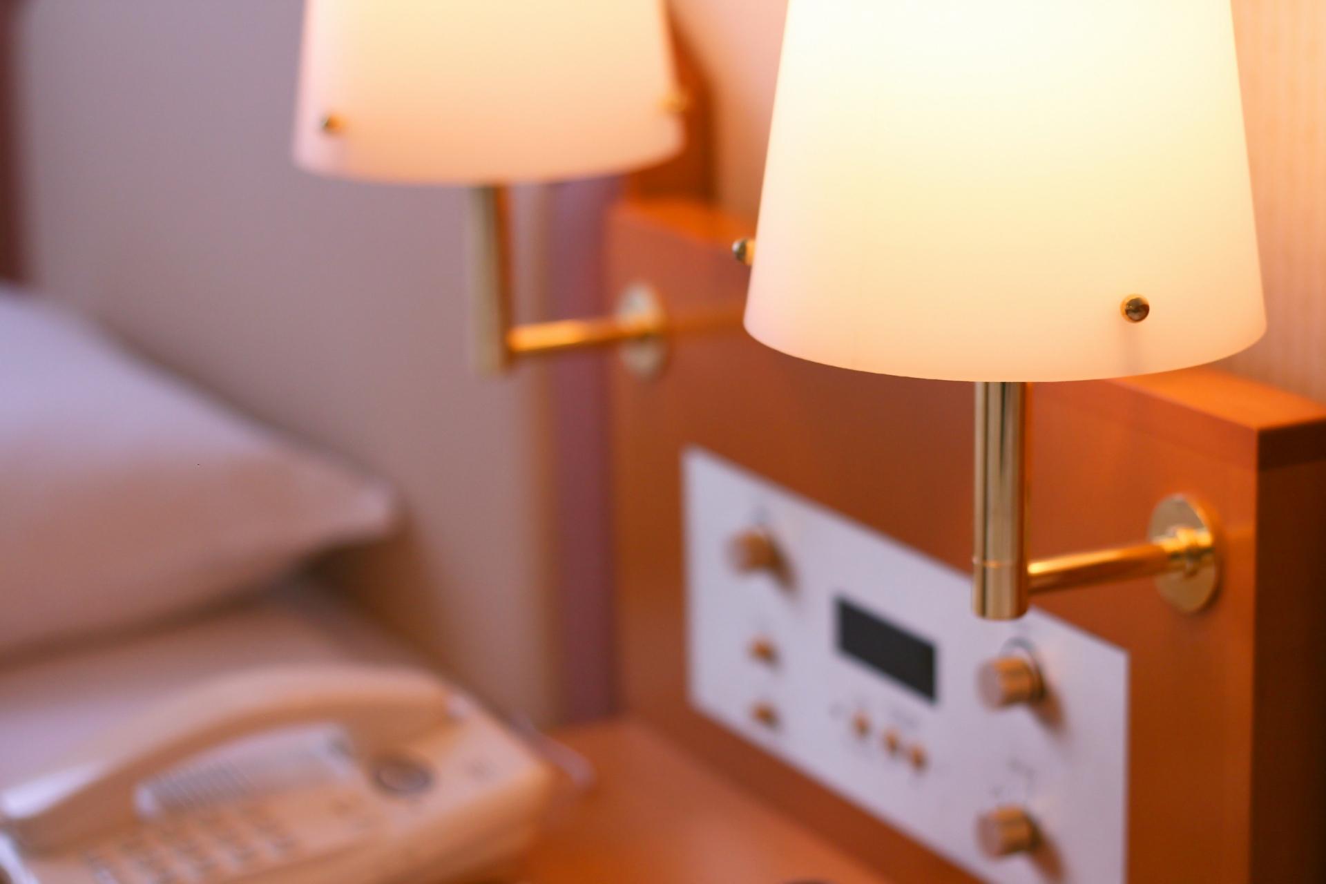 ランプシェードのおすすめ5選【お部屋をおしゃれに】