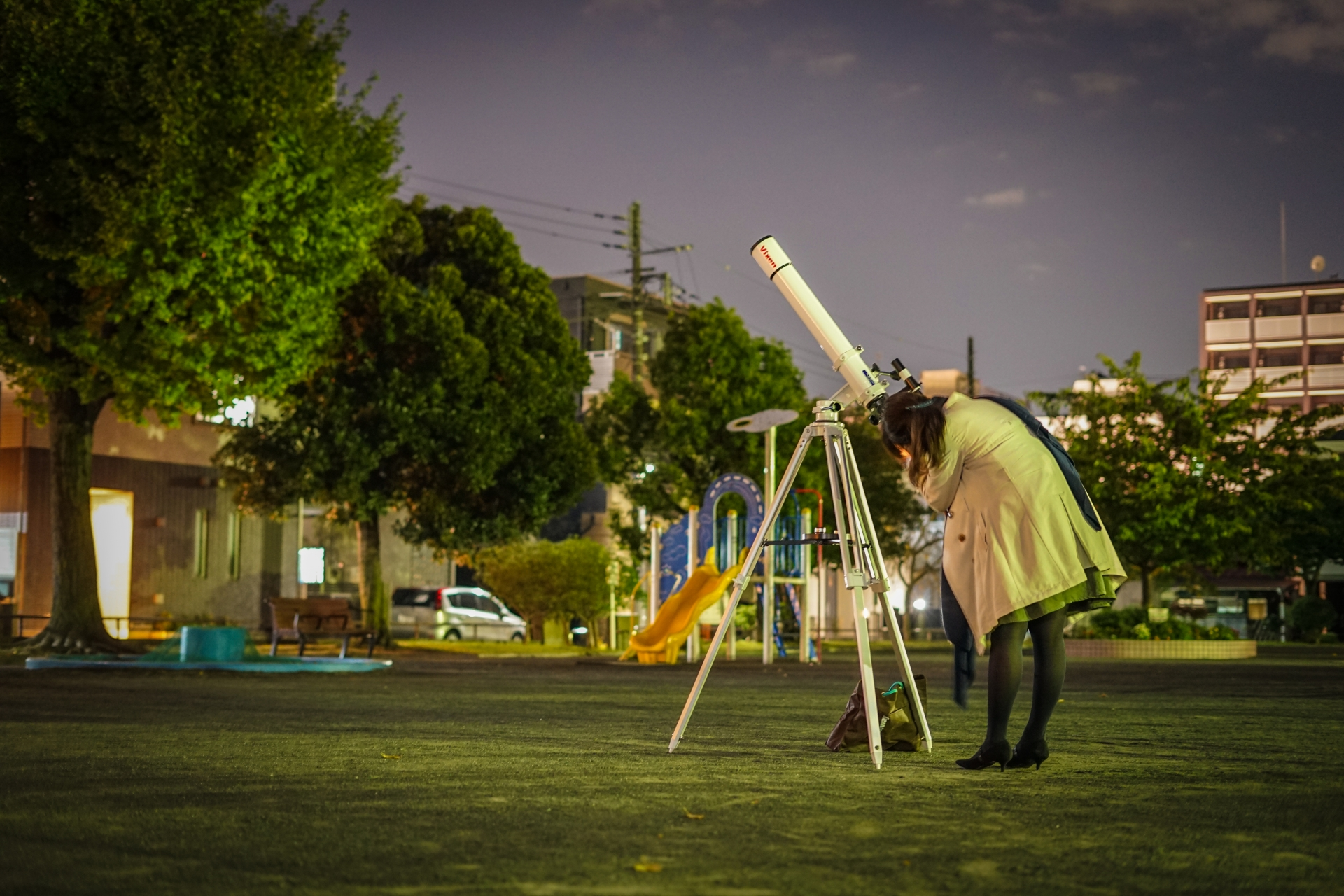 天体望遠鏡のおすすめ10選!子供や初心者向けも