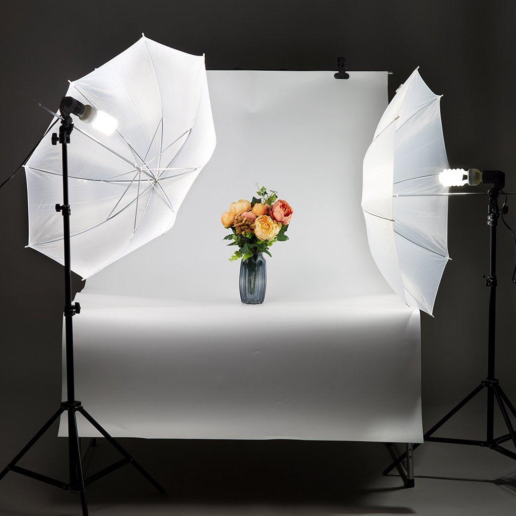 撮影用アンブレラのおすすめ5選&選び方【撮影の照明に】
