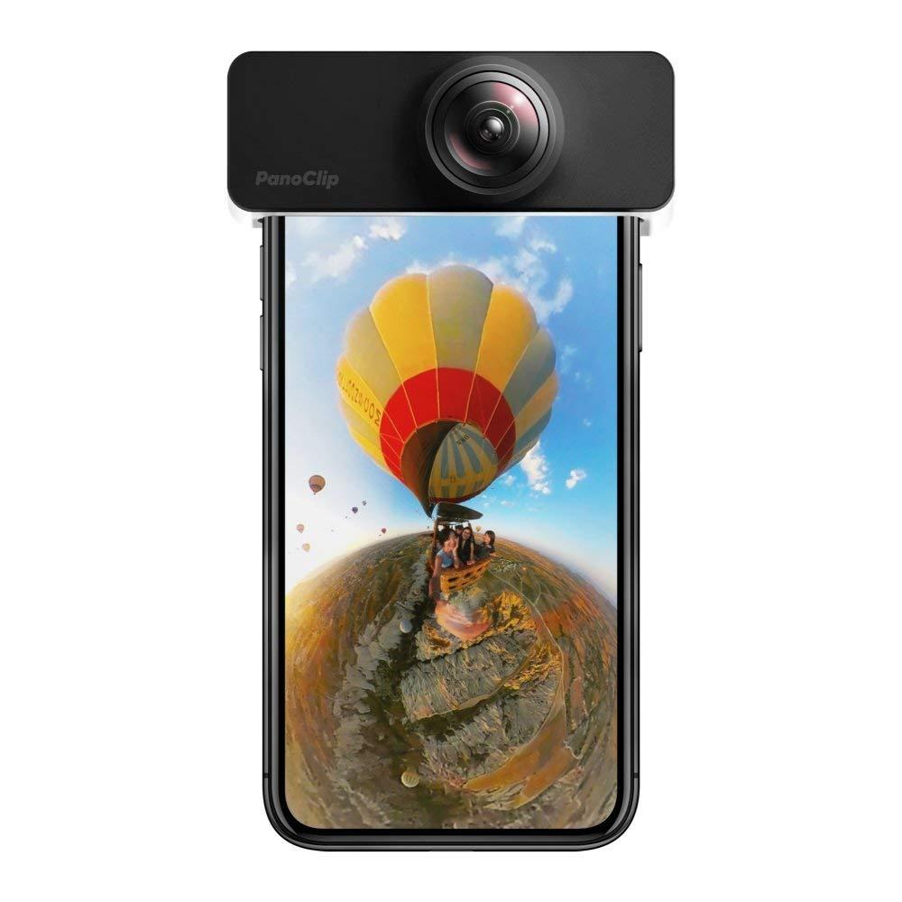 360度カメラのおすすめ14選【2020年版】
