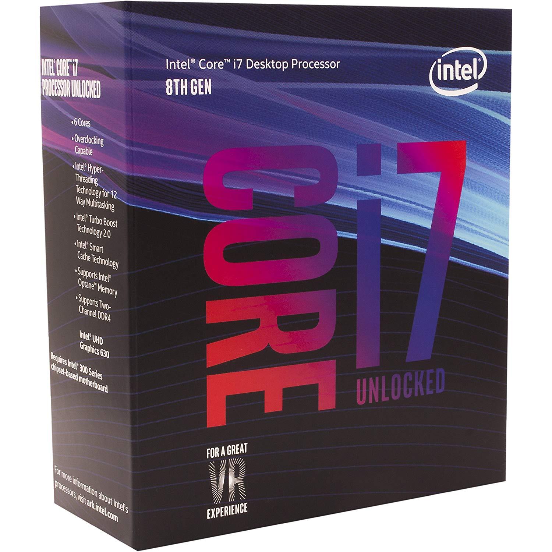 CPUのおすすめ5選&選び方【2020年版】