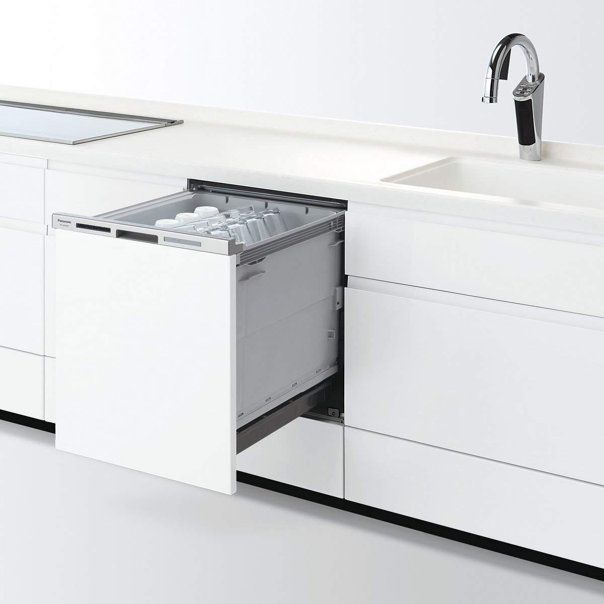 ビルトイン食器洗い乾燥機のおすすめ5選&選び方【2019年版】