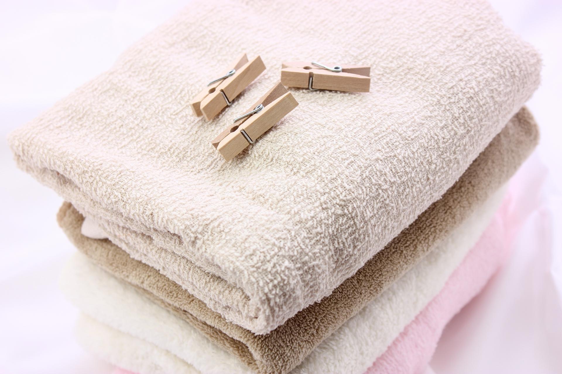 バスタオルのおすすめ7選!吸水性の良いふわふわ系も