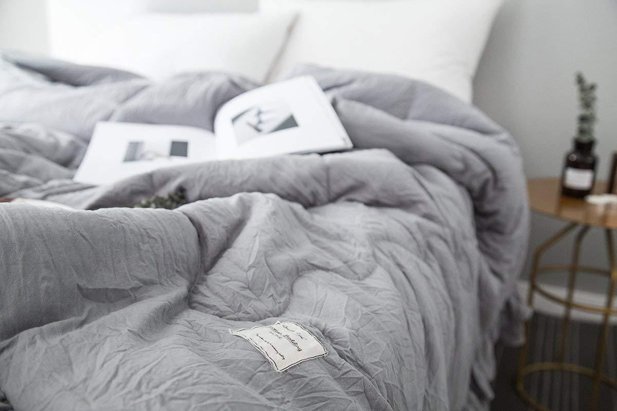 掛け布団のおすすめ5選!夏冬使えて洗濯可能タイプも
