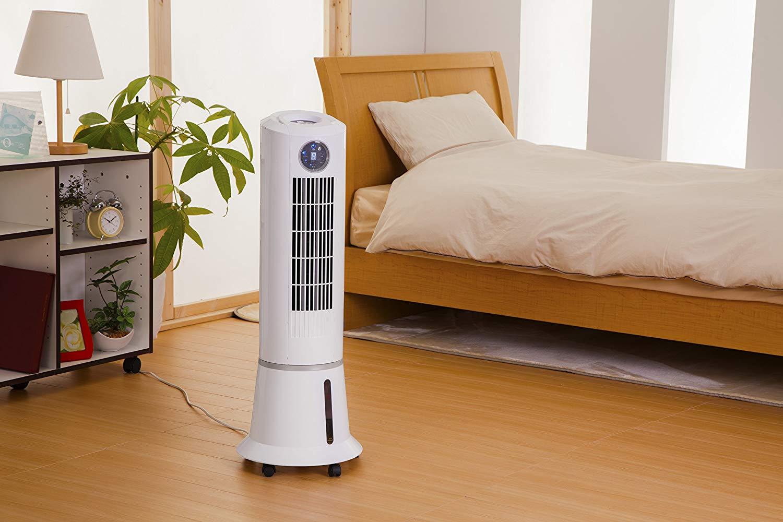 冷風扇のおすすめ10選!冬には加湿器になるタイプも【2019年版】