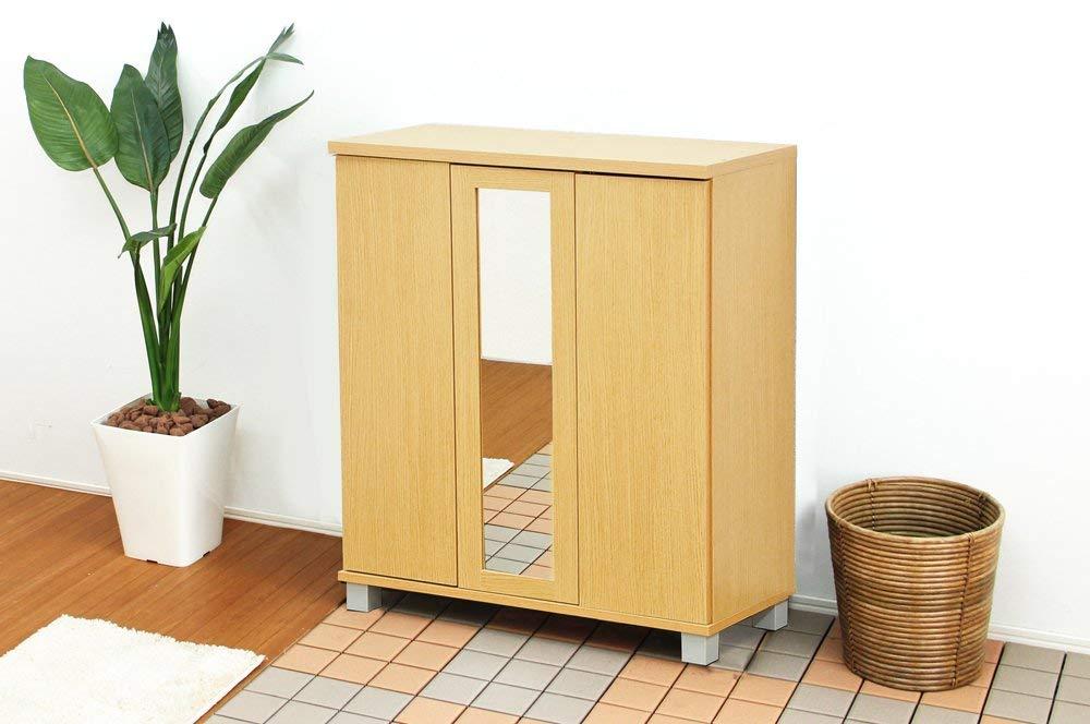 下駄箱・シューズボックスのおすすめ4選!木製やアクリル製も