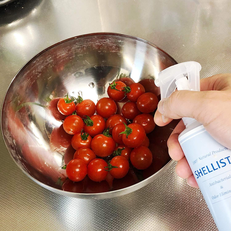 野菜洗浄剤のおすすめ5選&選び方 【農薬を洗い落とそう】