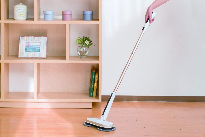 電動モップのおすすめ10選!床掃除ラクラク【2019年版】
