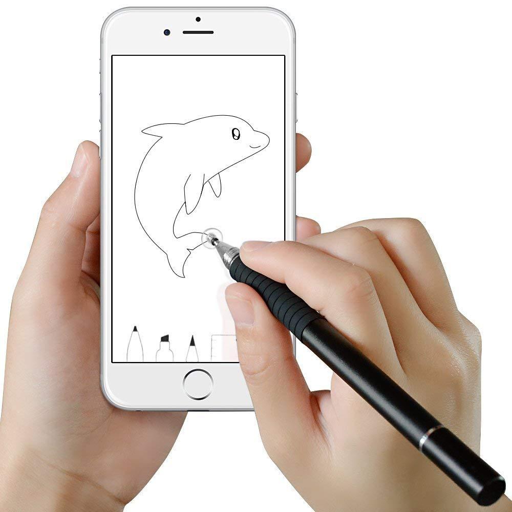 スマホ・タブレット用タッチペンのおすすめ5選&選び方