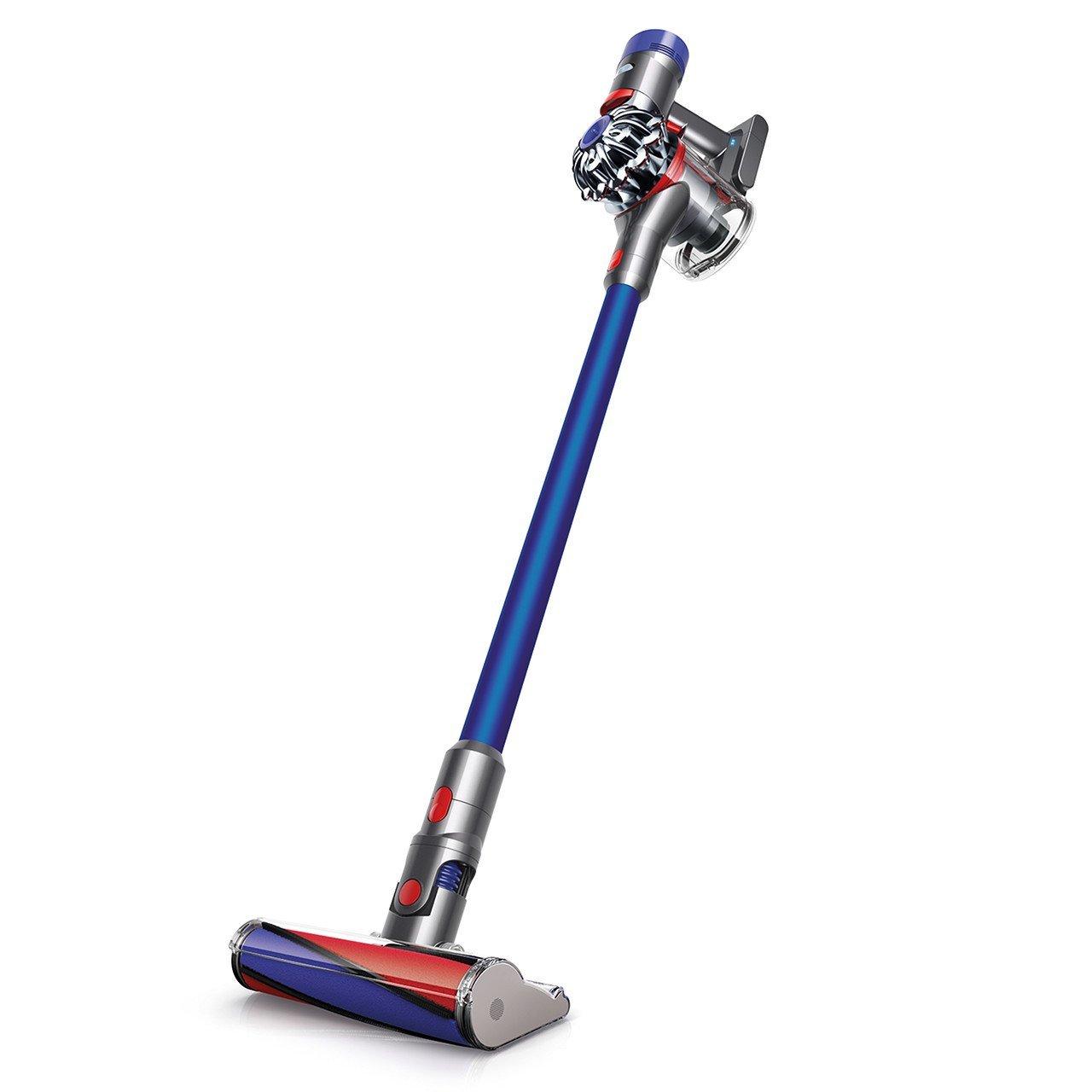 ダイソンの掃除機おすすめ5選&選び方【2020年版】