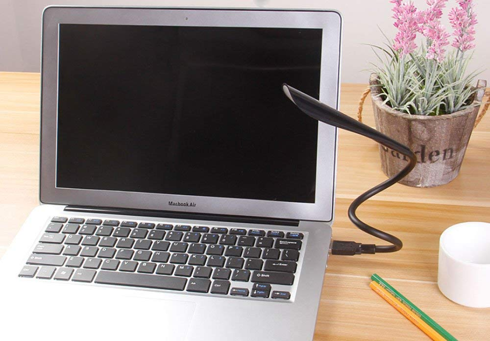 USBライトのおすすめ5選&選び方【人気のLED照明】