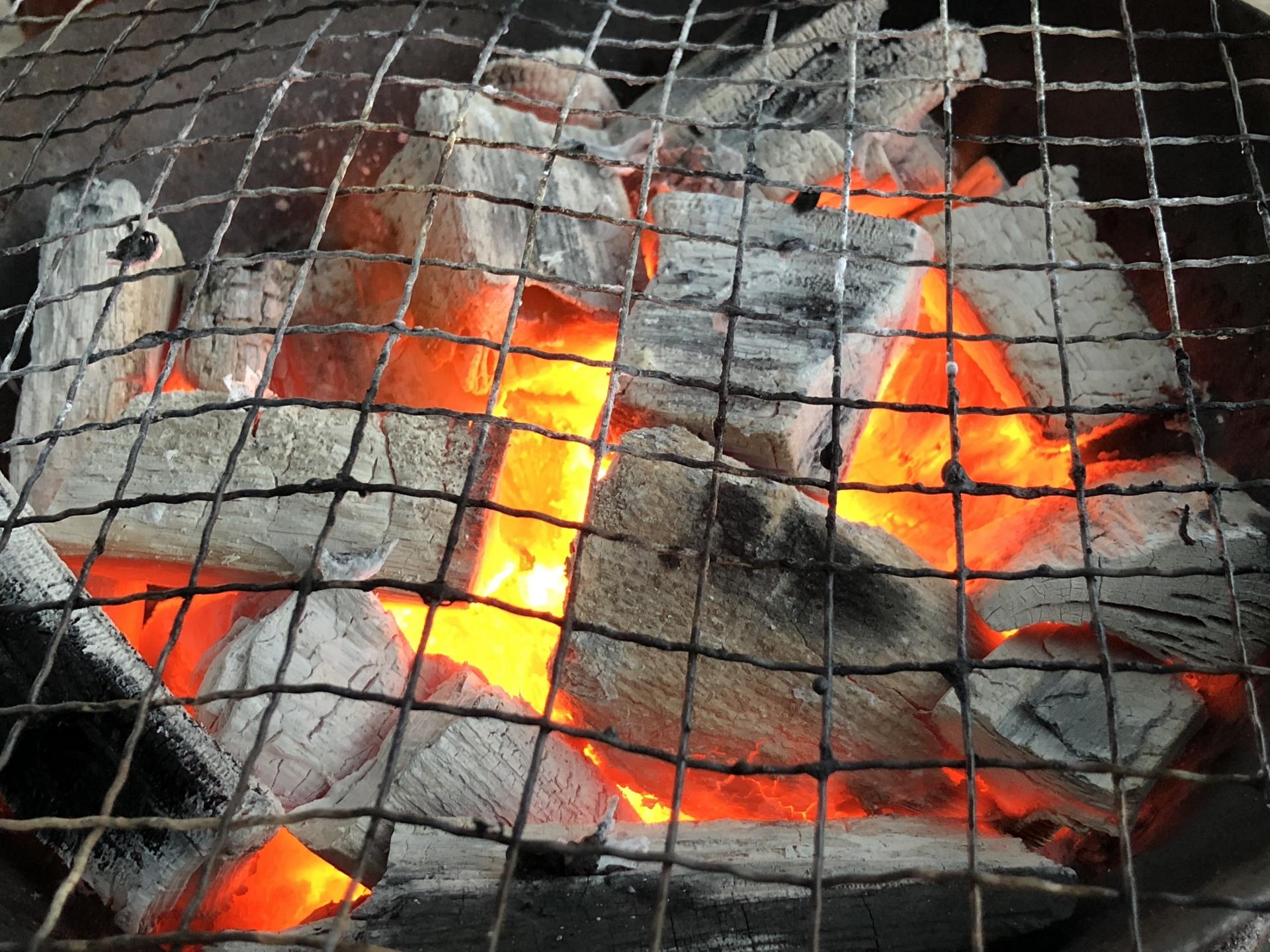 バーベキュー用炭のおすすめ8選!定番の種類も解説