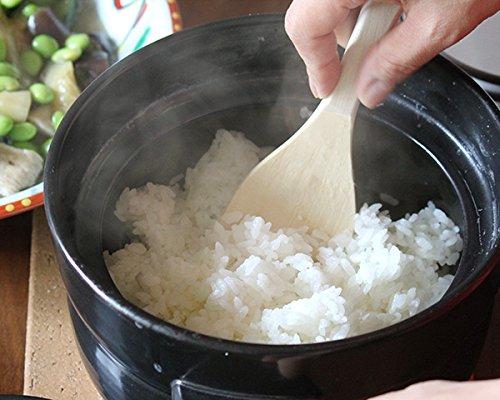 炊飯用土鍋おすすめ11選!電子レンジやIH対応も
