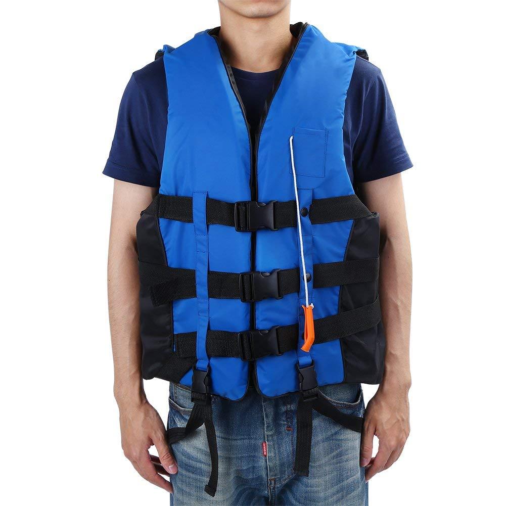 ライフジャケットのおすすめ9選!船釣りや海遊び・川遊びに