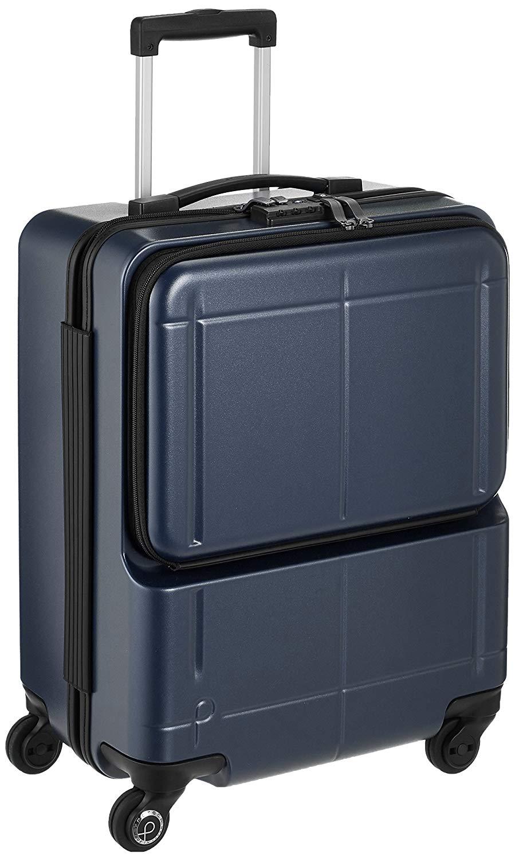 プロテカのおすすめスーツケース9選!360・マックスパスも