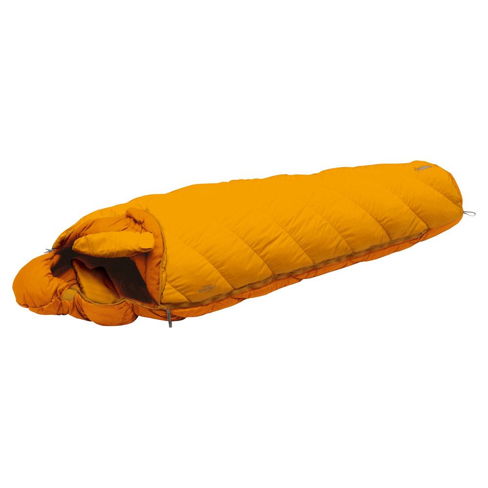 モンベルのおすすめ寝袋・シュラフ11選!キャンプや登山に